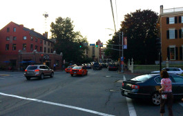 Two-Way Traffic on State and High Streets: Public Workshop Planned