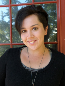 Lauren Besanko, Munjoy Hill Resident