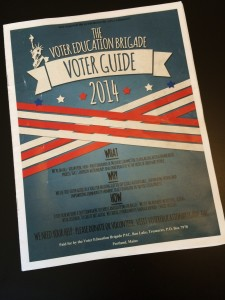 West End News - Referendum Questions - Voter Guide