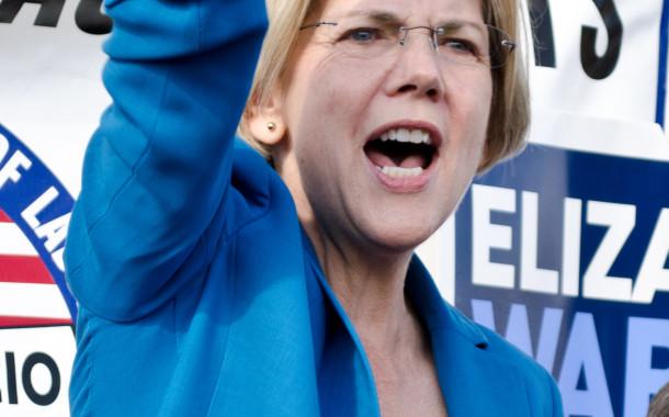 If Elizabeth Warren Runs, So What? - Asher Platts, Guest Commentator