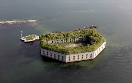 FoFoGo Video – Fort Gorges Needs Friends