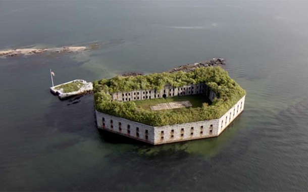 FoFoGo Video - Fort Gorges Needs Friends