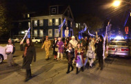 Halloween Parade 2014 Photos