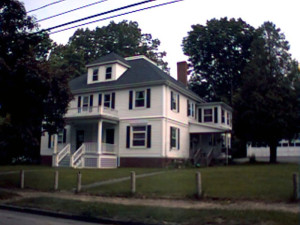 188 Dartmouth Street