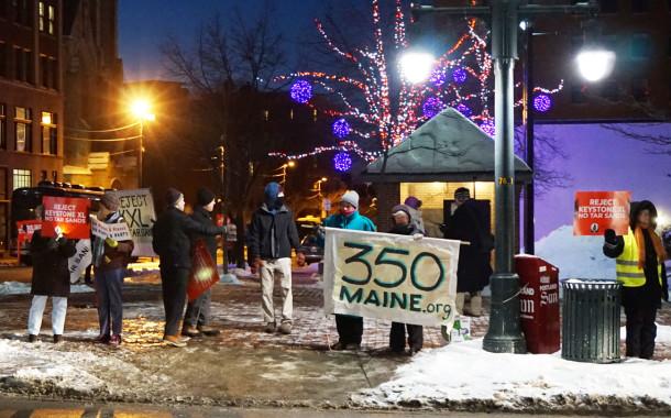 350 Maine's Bob Klotz Responds to Adam Marletta