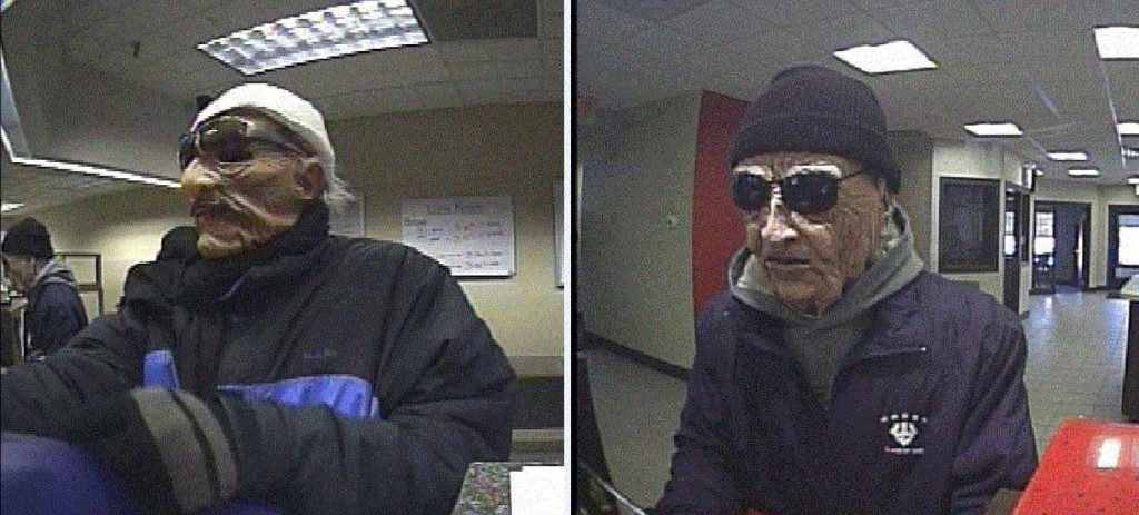 Bank Robbers