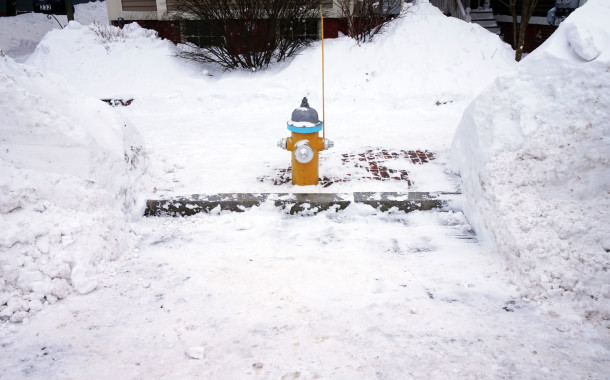 Storm Tips: Parking Ban, Trash Collection and More