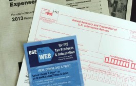 Words of Advice – Avoid the Tax Office