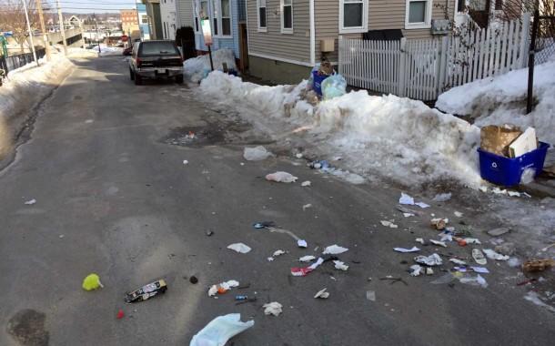 Plastic Bag Fee Starts April 15