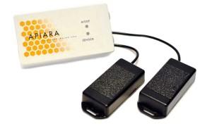 Apiara Product Shot