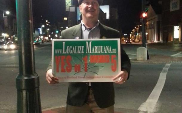 """Marijuana Citations Climb Despite """"Legal"""" Status"""