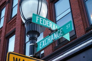 Federal and Exchange