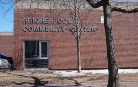 Blue, Bored and Lonely? Check Out Reiche Community Center!