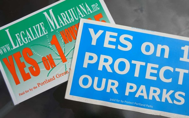 When City Council Fails: A Look at the Ballot Initiative Process