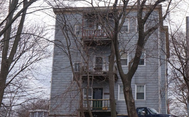 Tragic Fall from Second Floor Porch