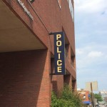 Police Beat - Police Headquarters