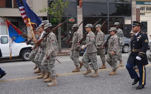 Portland Memorial Day Events