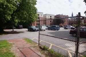 17 Carleton St site.