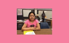 From Guatemala to Portland: Amelia's Story