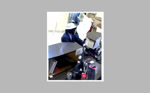 UPDATE: Bank Robbery Reward Up to $10,000
