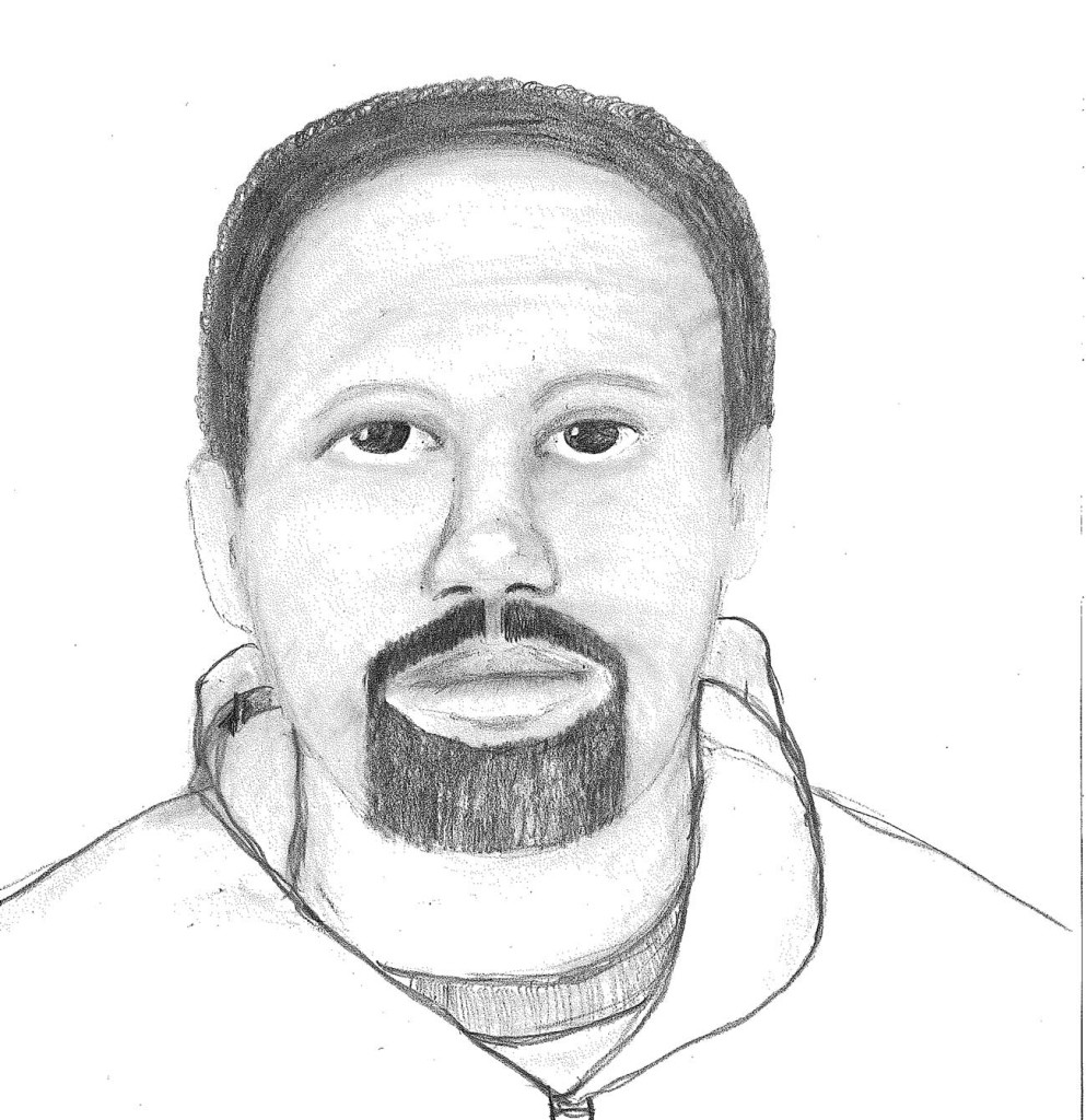 Suspect of June 5 Robbery