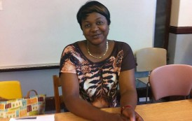 Family, Health and Religion: Kamani's Story