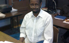 The Best Things in Life Are Free: Abdirahim's Story