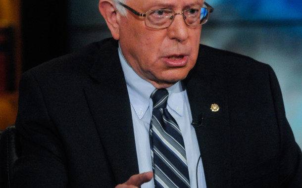 The Bernie Sanders Bait-and-Switch