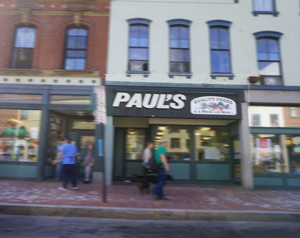 Paul's Market
