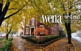 WENA – REICHE PTO YARD SALE