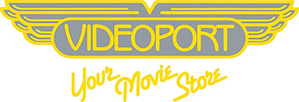 Videoport Logo