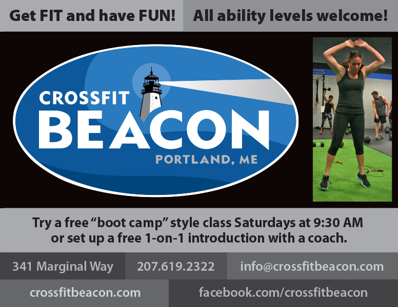 Crossfit Beacon