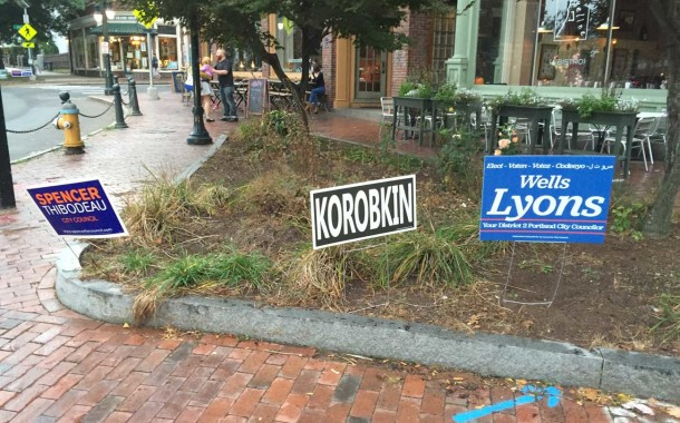Three Progressives Fight for District 2 Council