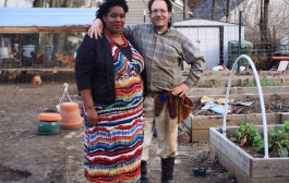 The Amos Farm: Everything Urban Farming
