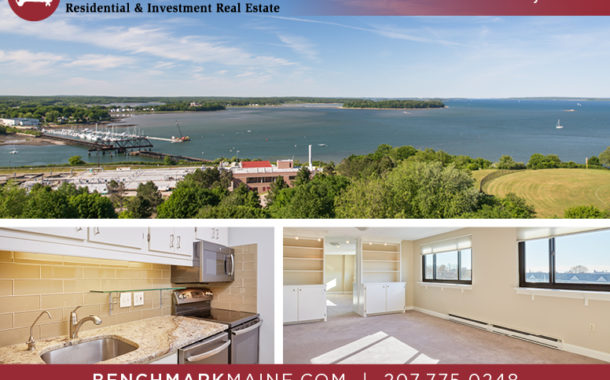 Selling Season - Benchmark Real Estate Top Tips