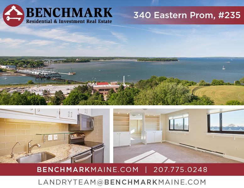 West End News - Benchmark Real Estate Feb 2017