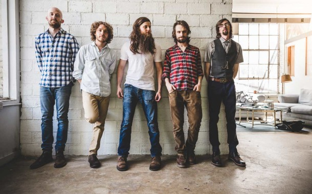 PARSONSFIELD: Folk Band with Strong Maine Roots to Play OLS, Nov. 13th