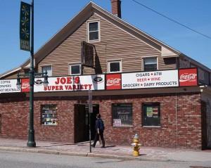 Joes Smoke Shop 2015