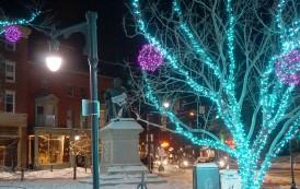 La Vida Local: A West End Christmas