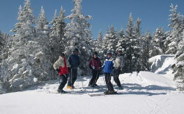 Ski Season Dead Ahead