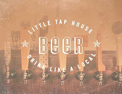 Little Tap House Dec 2015