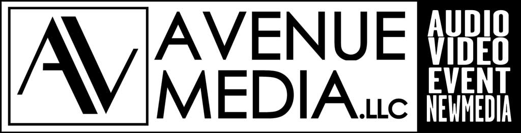 Avunue Media, LLC, Portland, Maine, Audio Video Event New Media