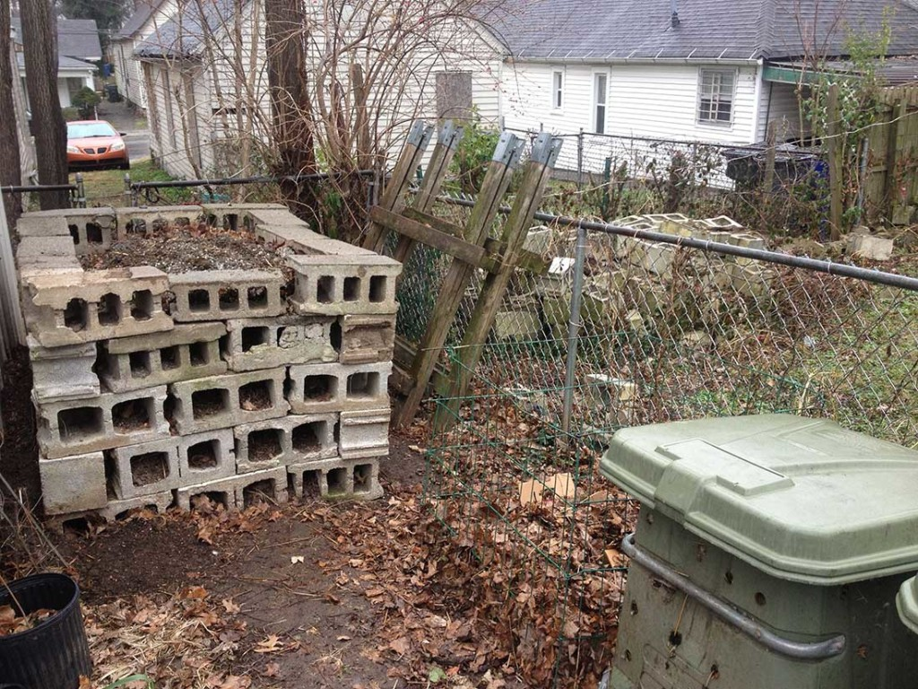 Christian's composters photo 1