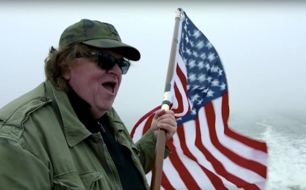 Michael and Me: The Frustrating Brilliance of Michael Moore