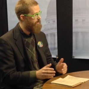 What Are Progressives To Do: Asher Platts at MPBN Desk