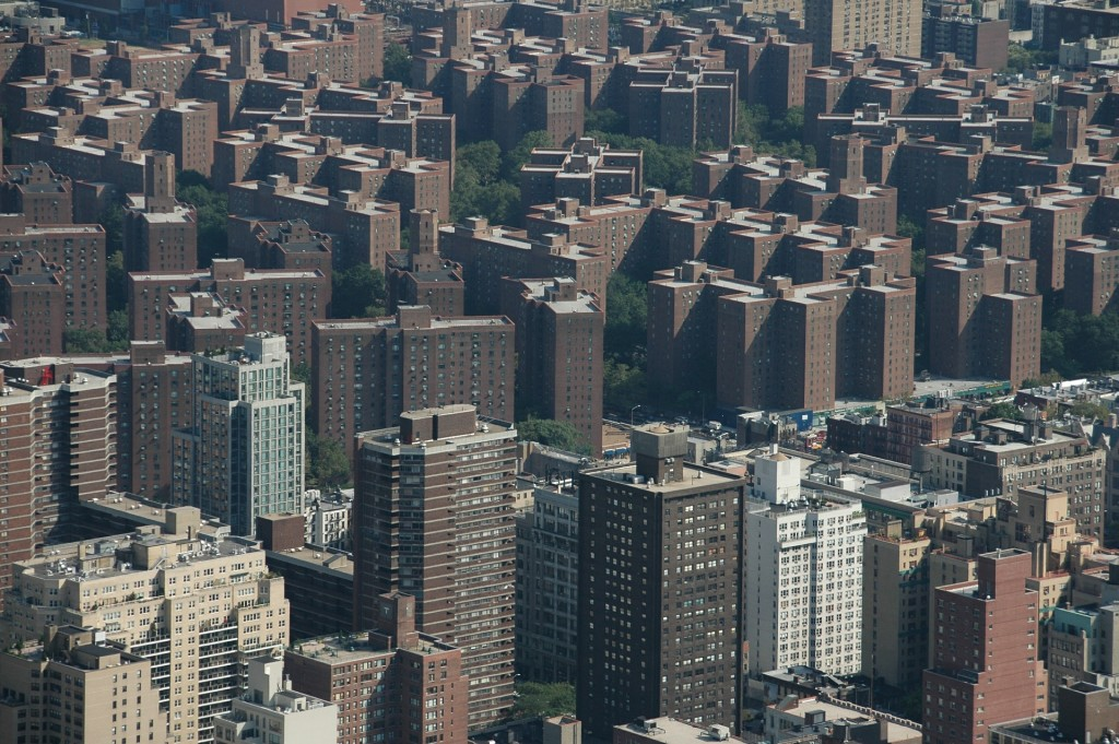 Randazzo Factor: The Bronx