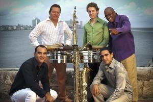 West End News - Habana Sax - Courtesy of OLS