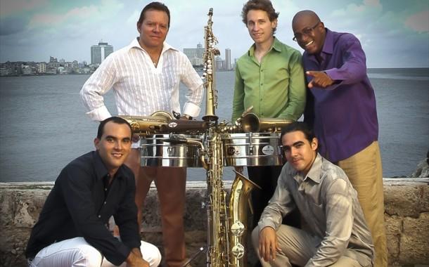 Habana Sax at OLS