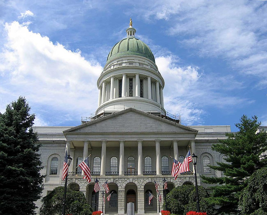 West End News - State House - testing capacity annoucement