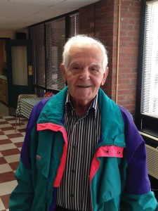 West End News: Max Slabotzky, Holocaust Survivor: Max-Slabotzky